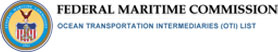 Federal Maritime Commission, Logo