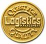 Quest For Quality Logistics Management, Logo